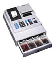Cash Register - Battery Operated